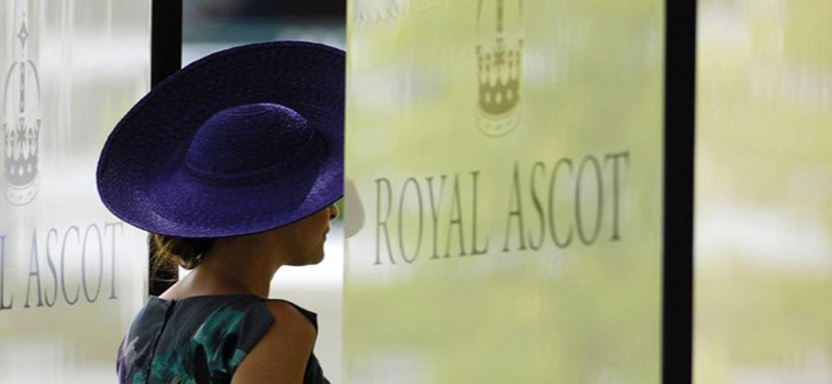 royal ascot banner